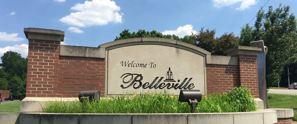 Welcome to West Belleville!Learn about living in one of the Metro East's best neighborhoods!